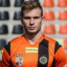 Pietrzyk Kacper
