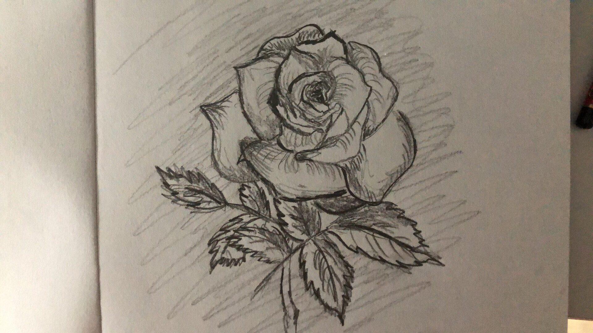 Na Dzień Kobiet – Kwiaty od uczniów klasy 2 a LO